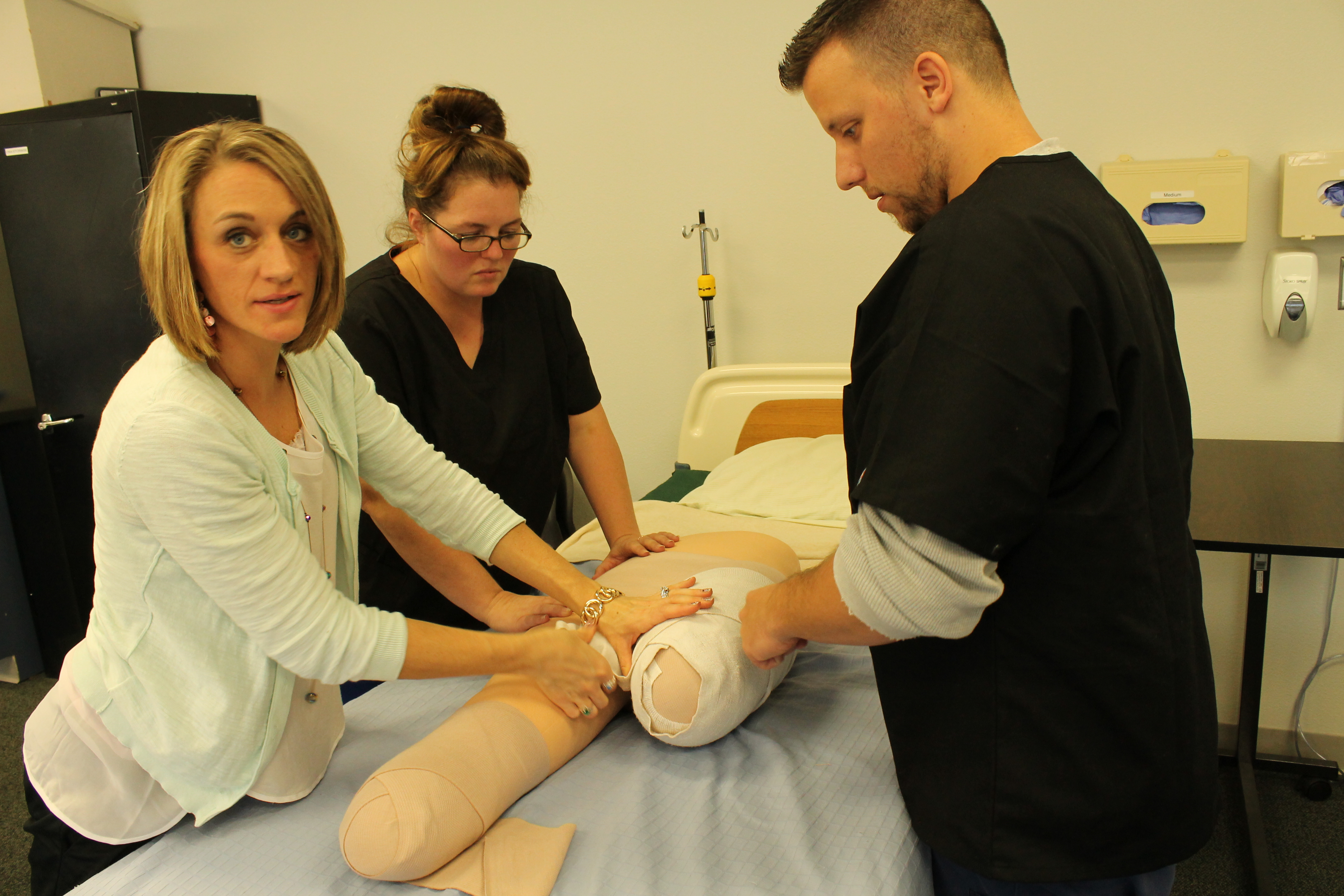202500 Grant Helps North Idaho College Provide Specialized